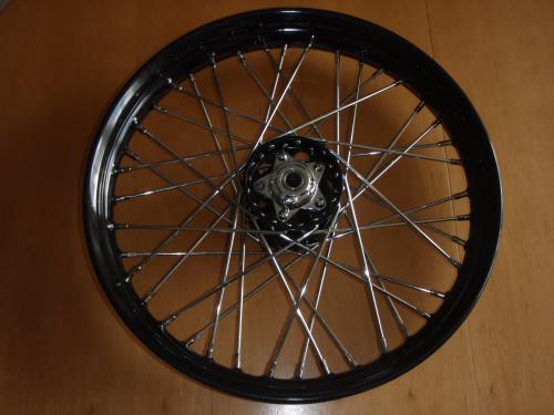 """LS29 18"""" wheel"""