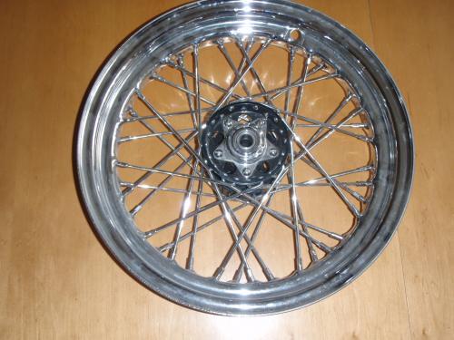 """LS29 16""""wheel"""